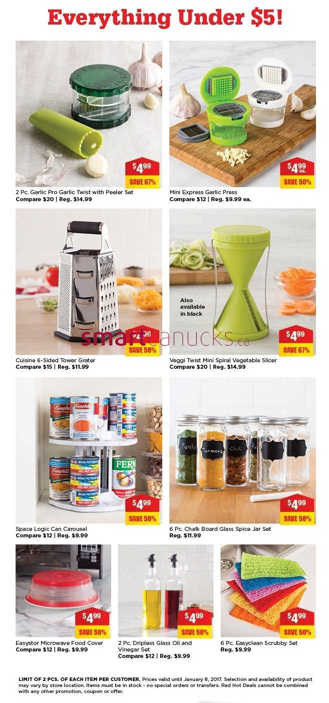 Canadian Tire Weekly Flyer December 7 - 13, is currently available – Find the latest weekly flyer for Canadian Tire. Also, keep your challenge with coupons and great deals from canadian tire. Here are Canadian tire flyer this week 12/7/ – 12/13/