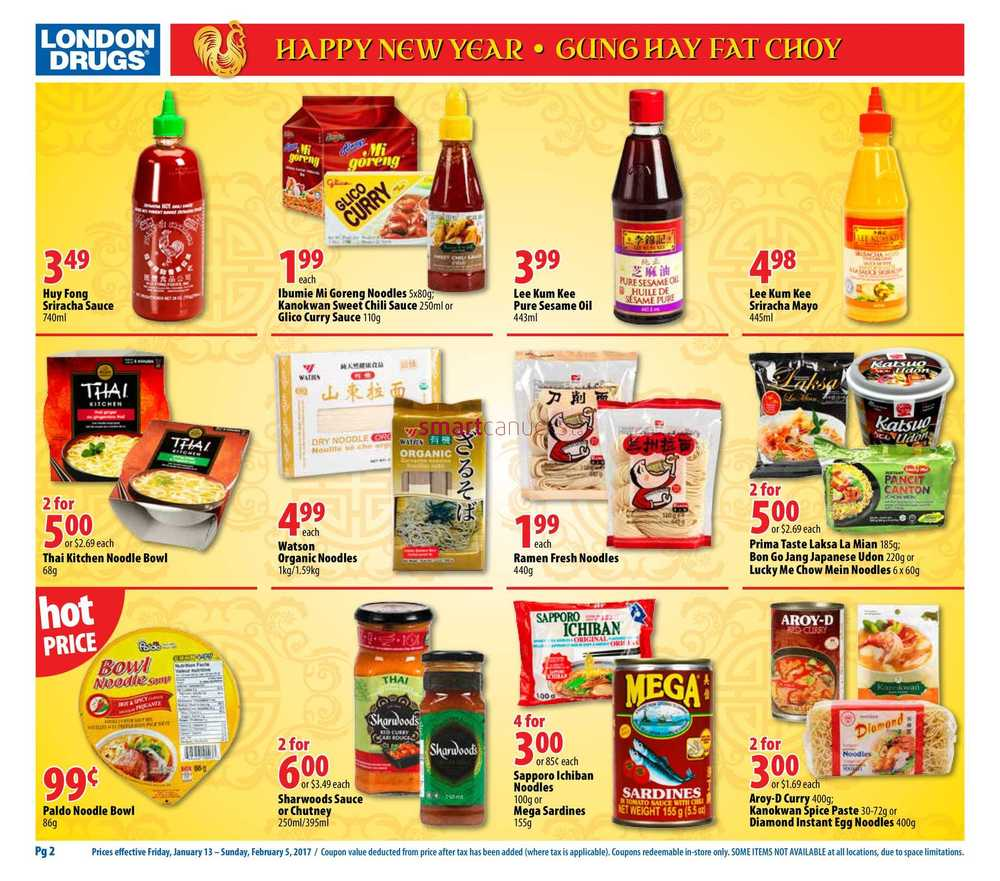 London Drugs Coupons - London Drugs Coupon Codes for June 2017 - Up to 1 off