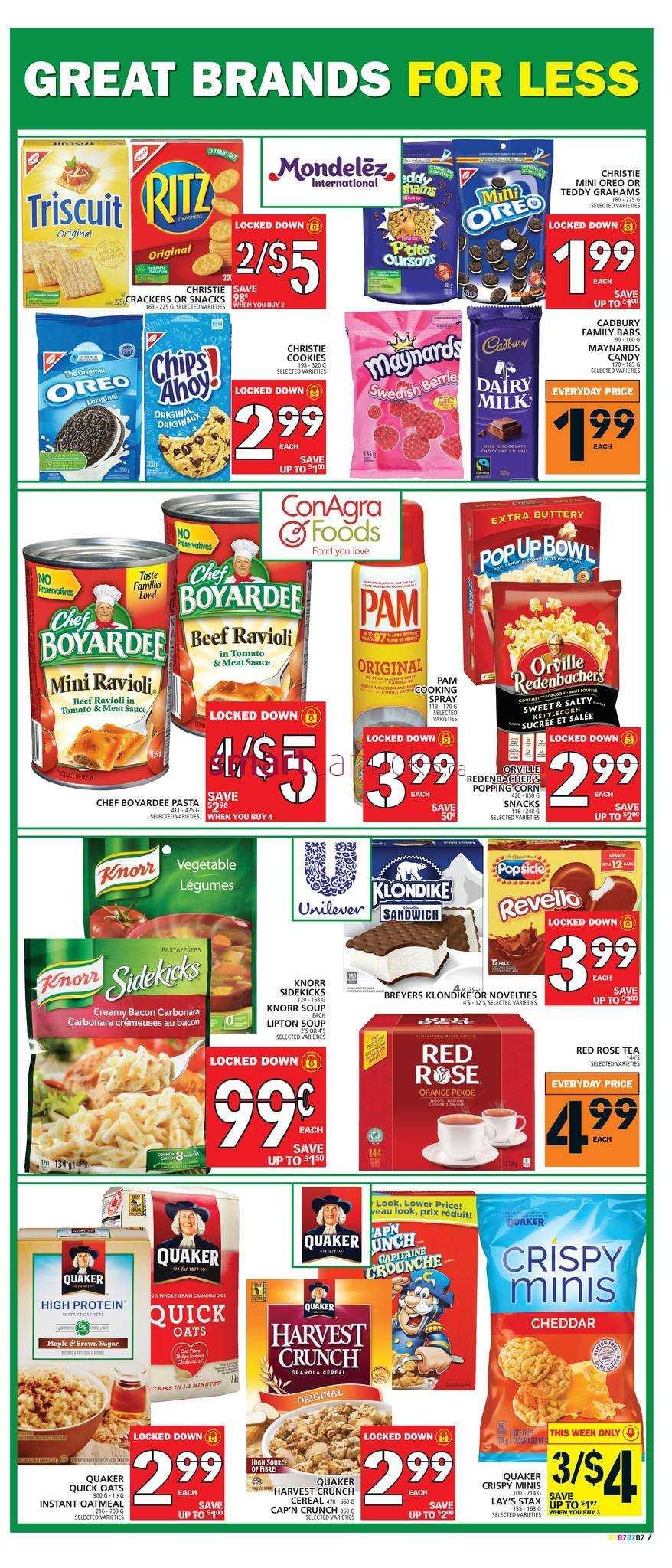 food basics flyer january 19 to 25