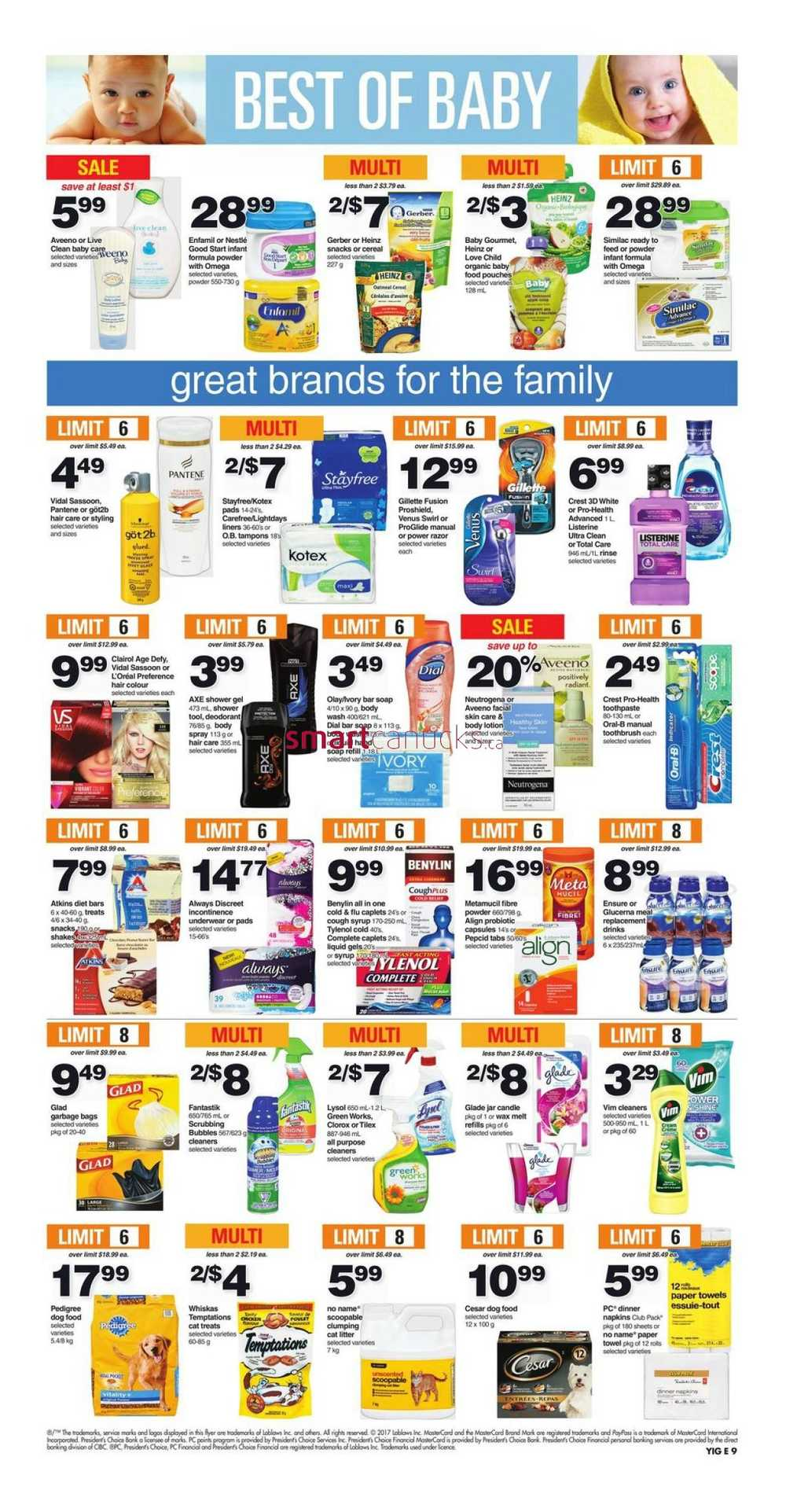 Independent Grocer On Flyer January 19 To 25