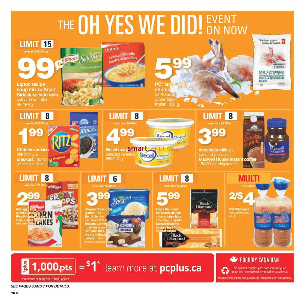 Independent Grocer Atlantic Flyer January 26 To February 1