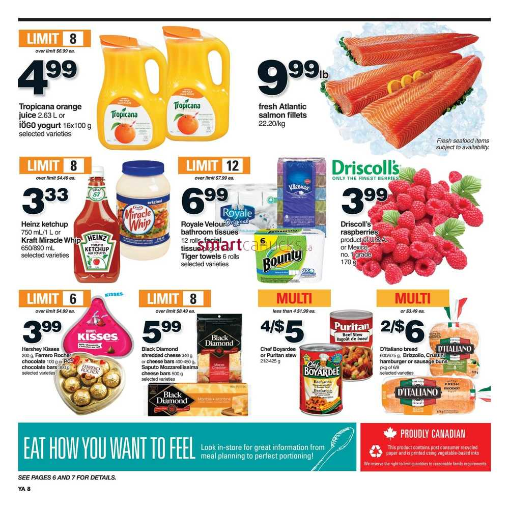 Independent Grocer Atlantic Flyer February 2 To 8