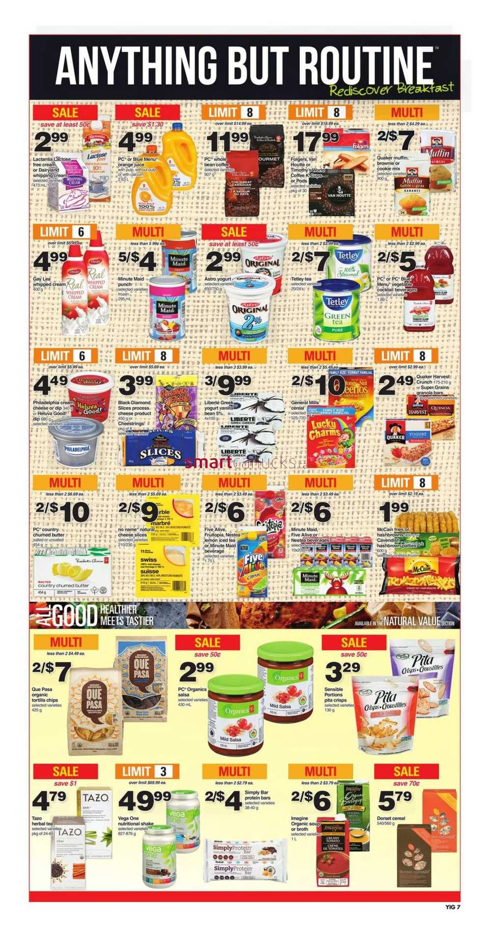 Independent Grocer West Flyer February 3 To 9