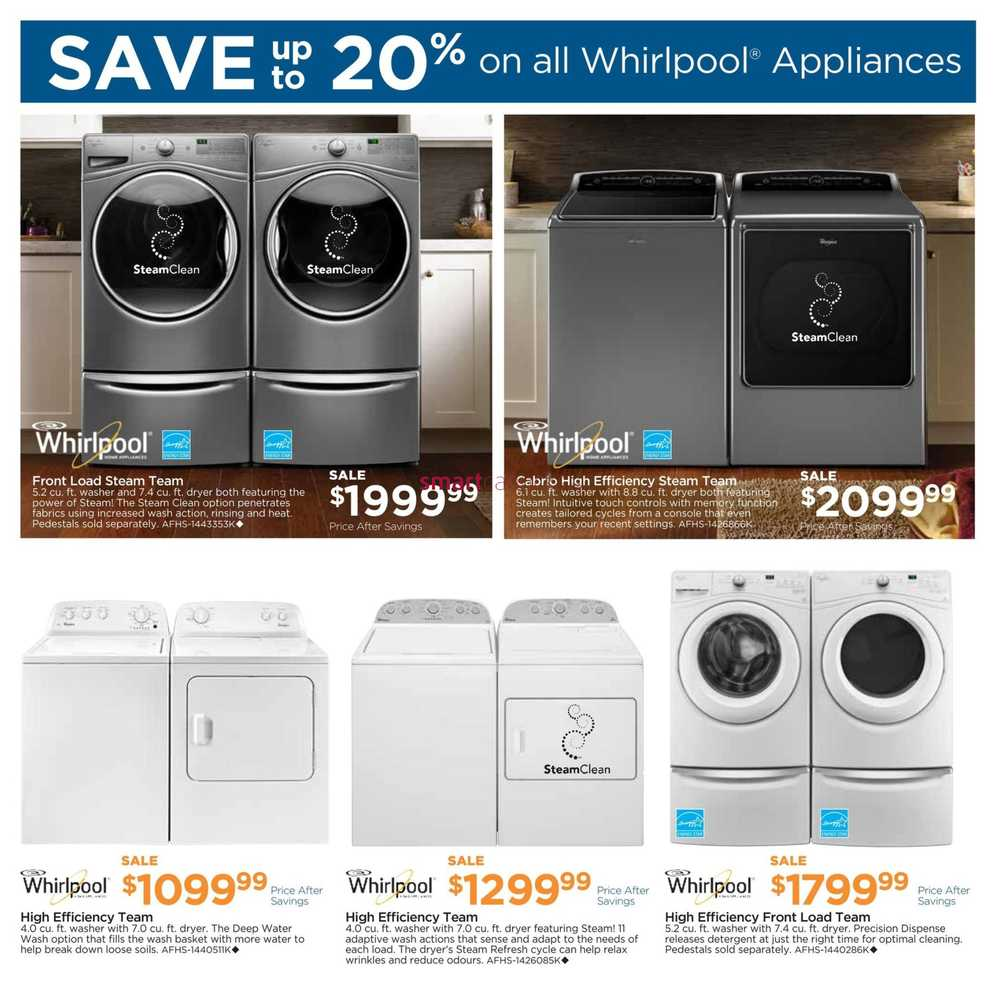 Ashley Homestore West Flyer February 2 To 22