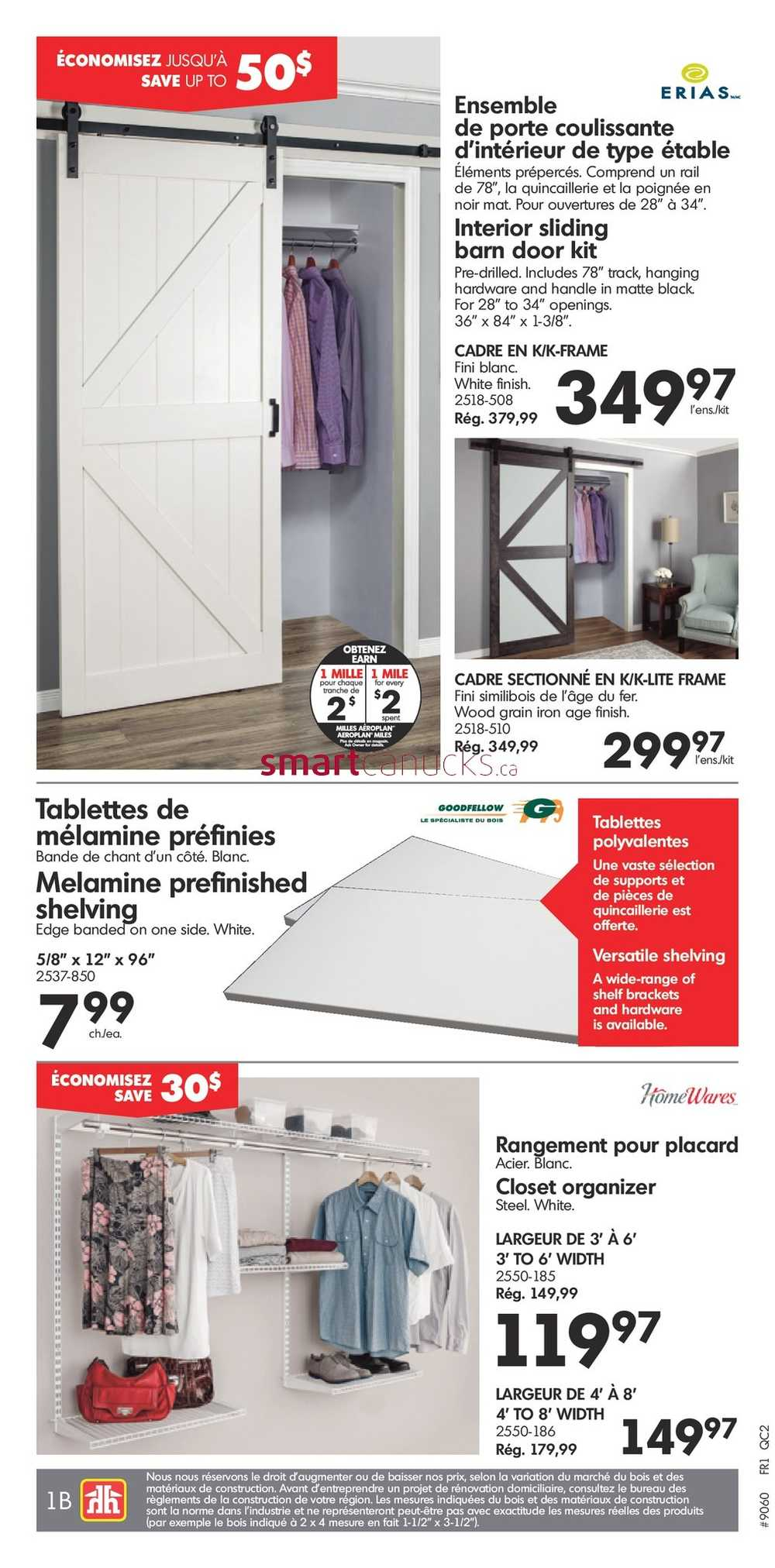Home Hardware Building Centre Qc Flyer February 8 To 15