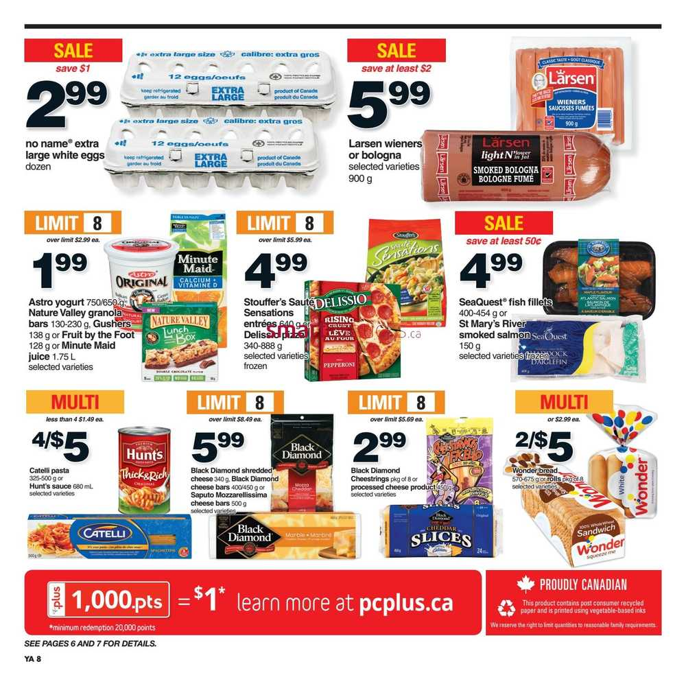 Independent Grocer Atlantic Flyer February 16 To 22