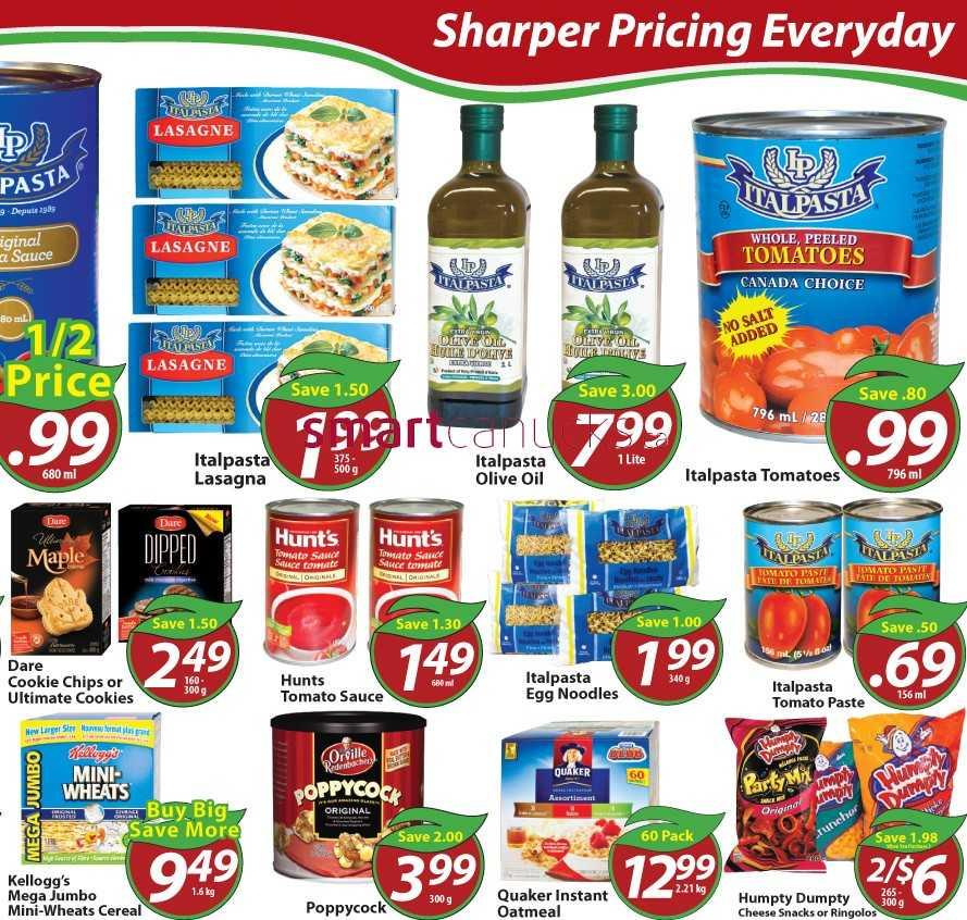 Sharp deals inc