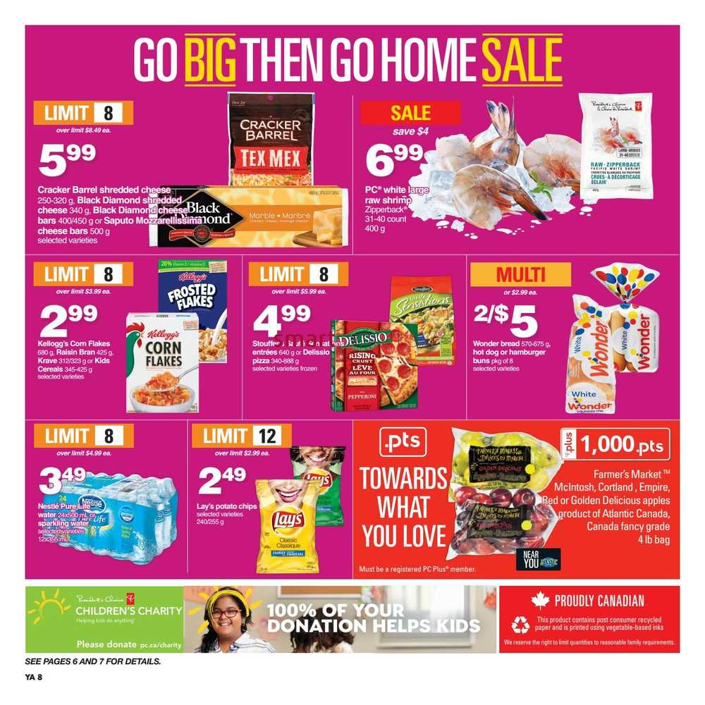 Independent Grocer Atlantic Flyer February 23 To March 1