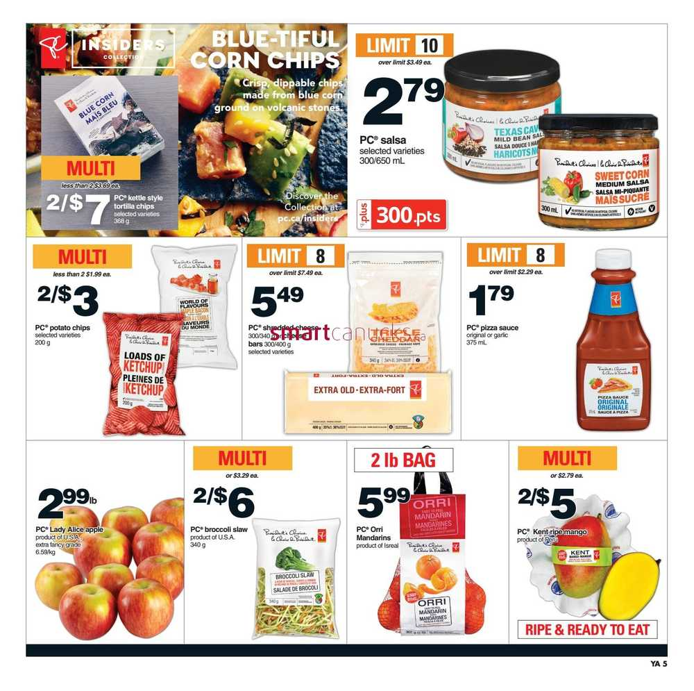 Independent Grocer Atlantic Flyer March 9 To 15
