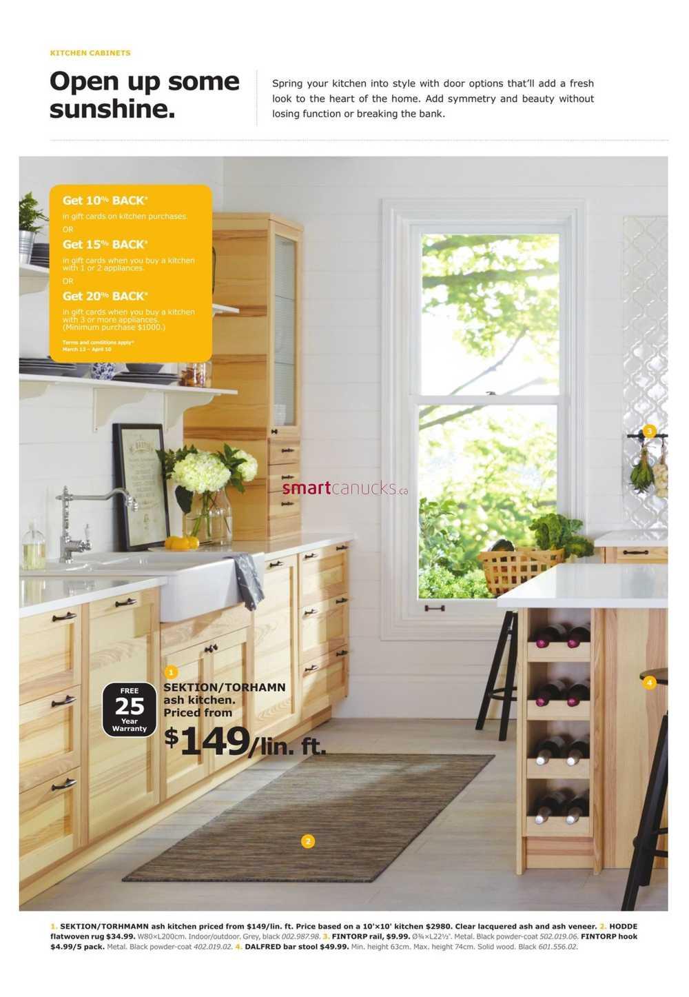 Ikea Kitchen Cabinet Warranty tboots us