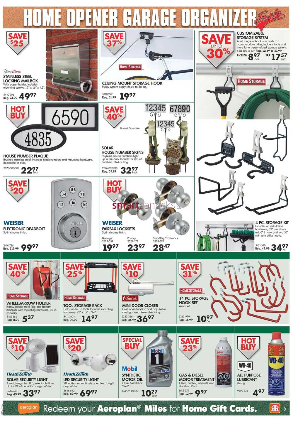 Home Hardware On Flyer March 22 To 29