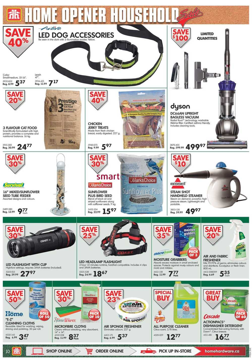 Home Hardware Bc Flyer March 22 To 29