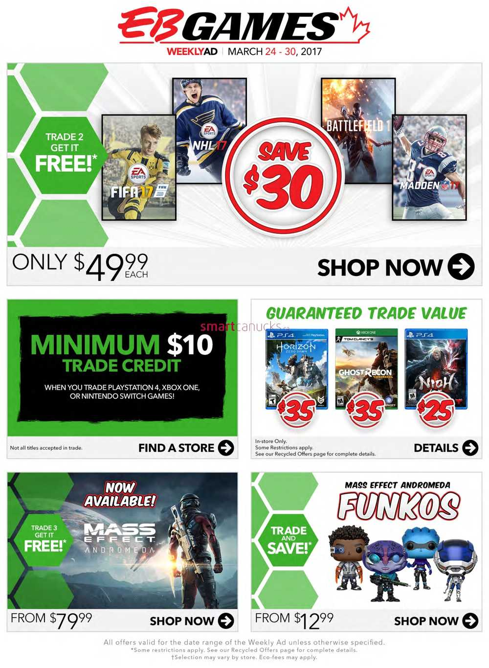 eb games flyers eb games flyer 24 to 30