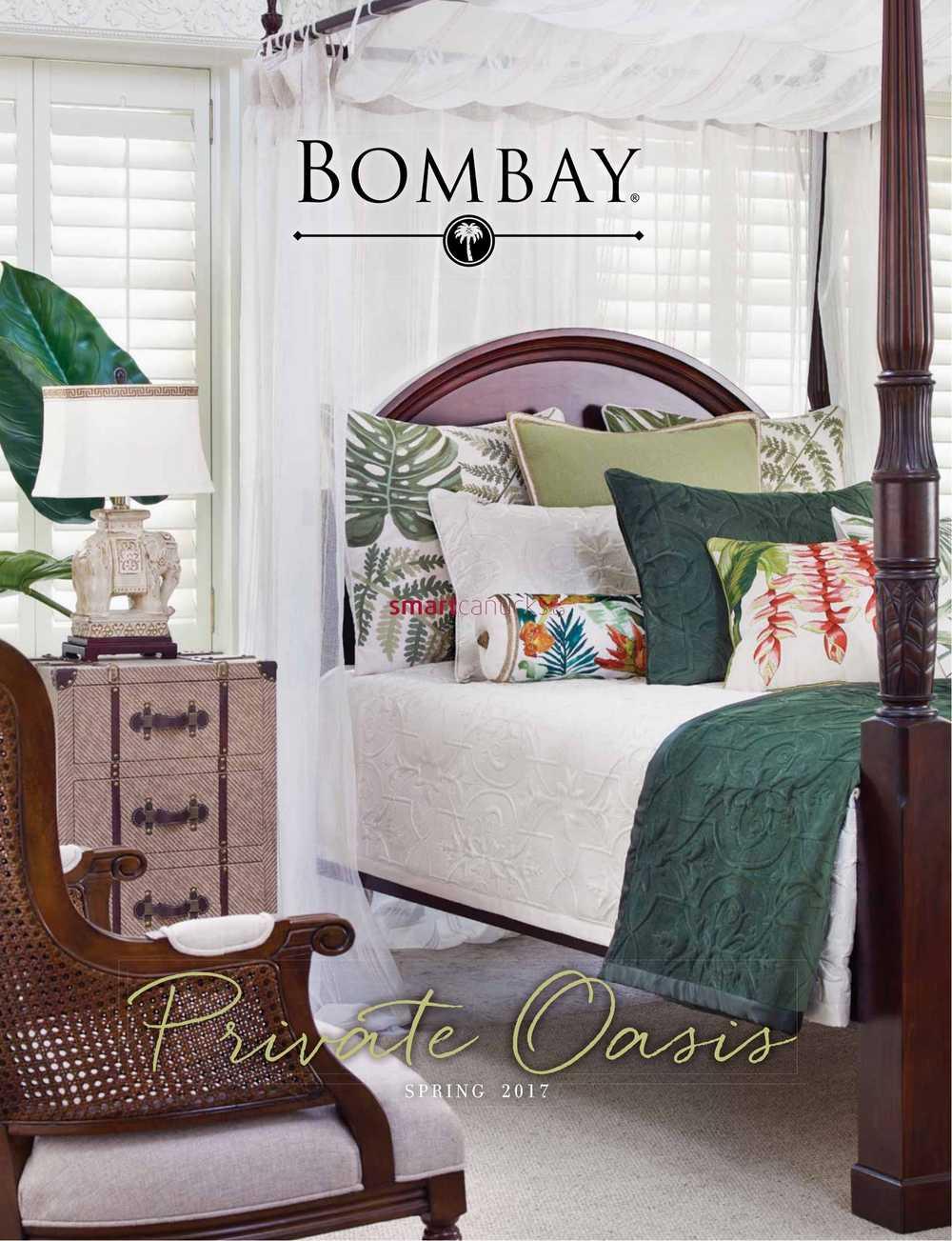 Bombay Canada Flyers