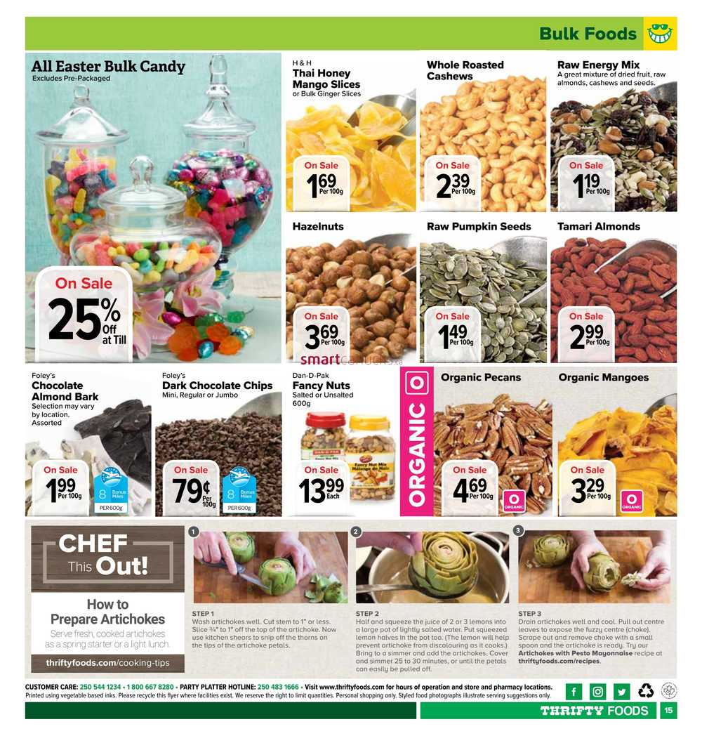 Thrifty coupons april 2019