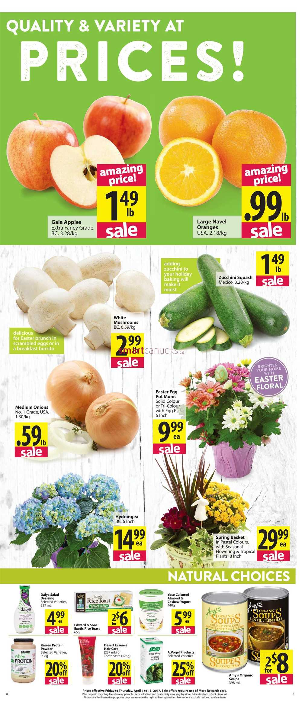 Save On Foods Bc Canada