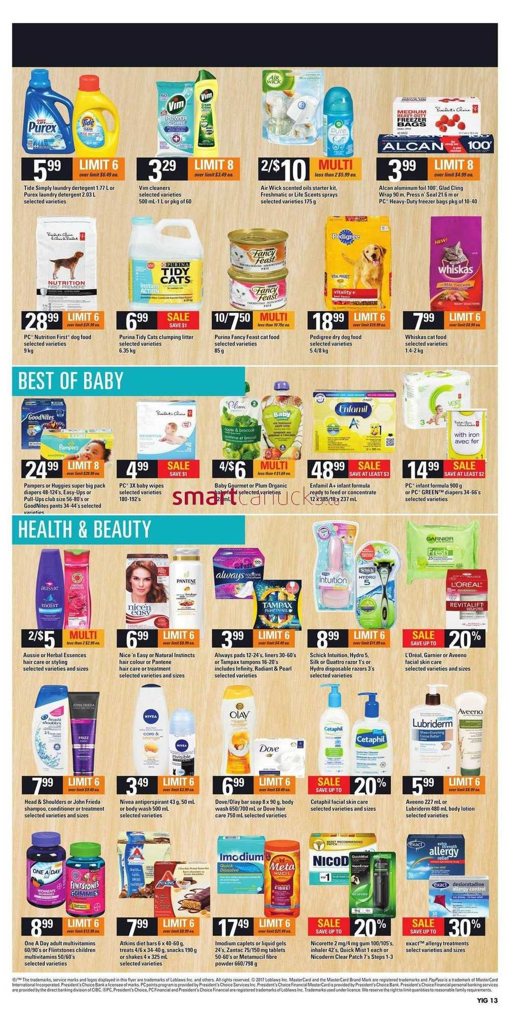 Independent Grocer West Flyer April 7 To 12