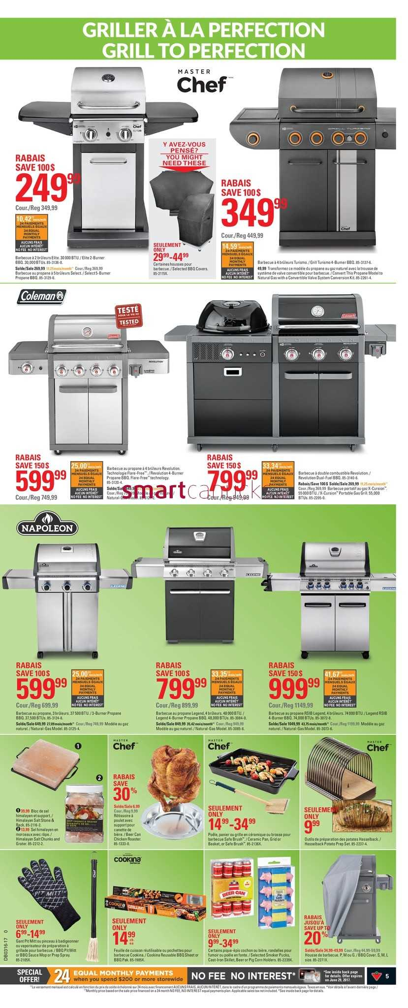 Uncategorized Canadian Tire Kitchen Appliances canadian tire qc flyer april 13 to 19