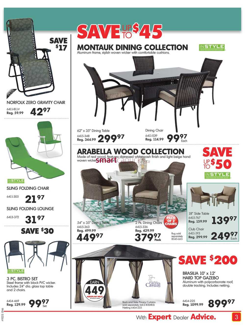 Home Hardware (ON) Flyer May 10 to 17