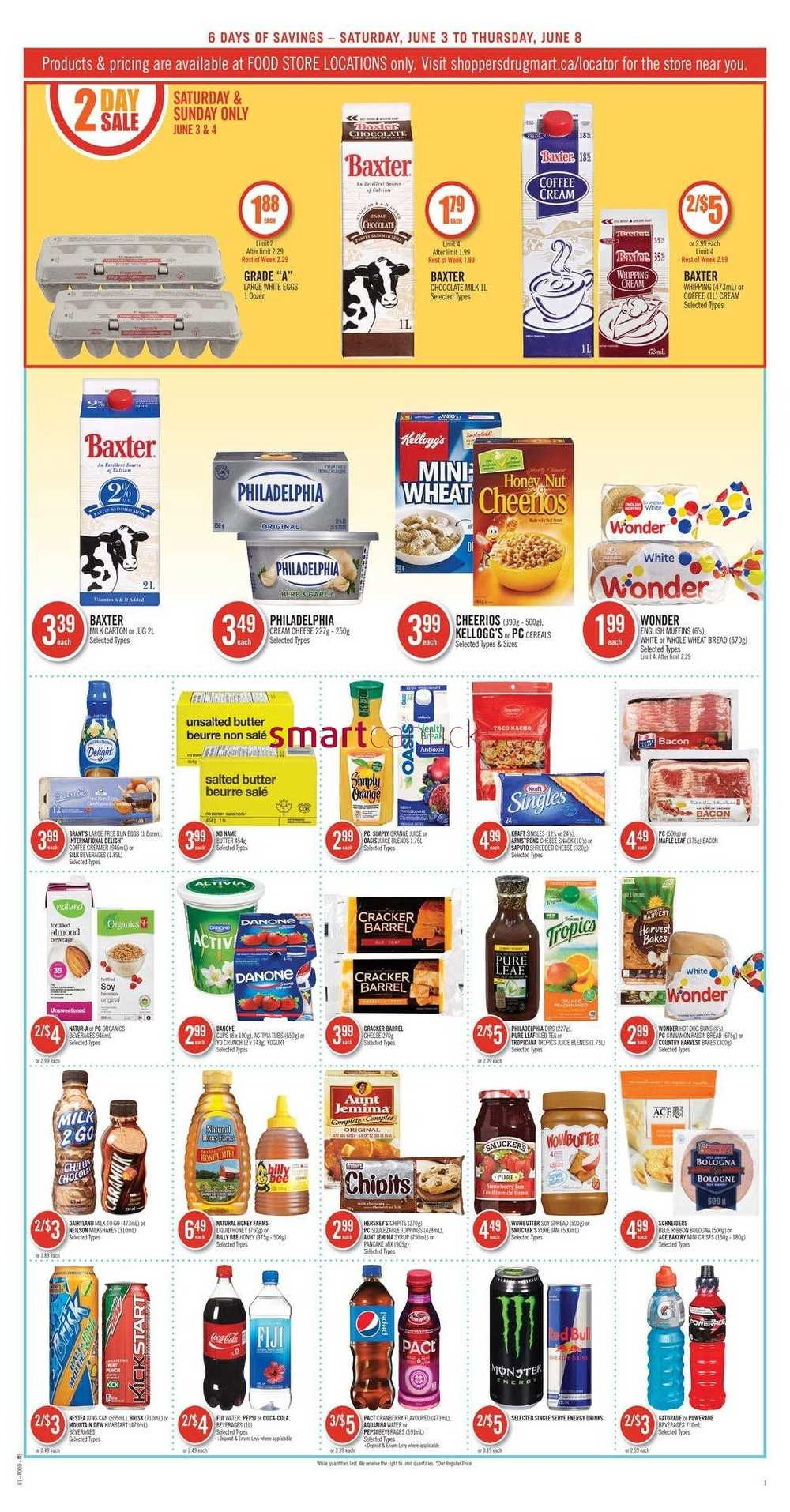 Shoppers Drug Mart Flyer | Shoppers Drug Mart Flyers