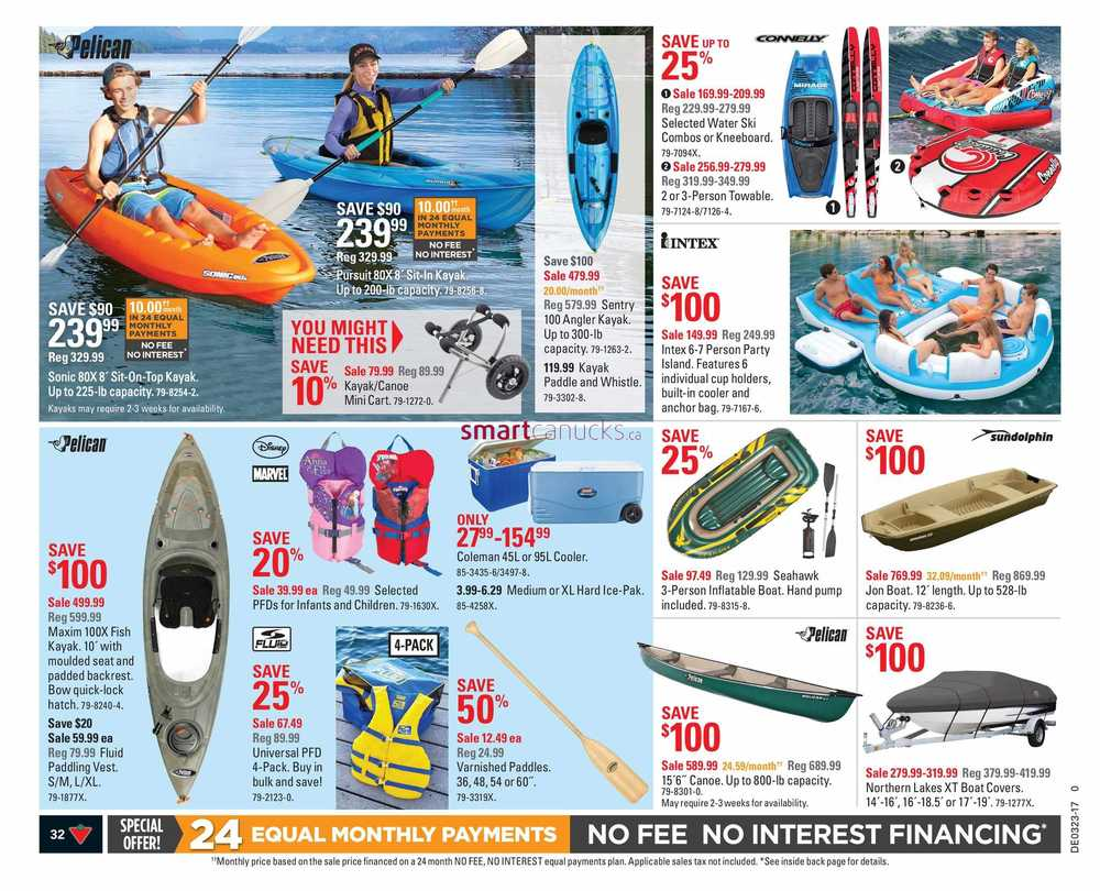 Canadian Tire (ON) Flyer June 2 to 8