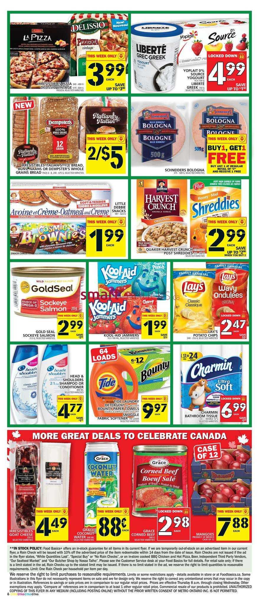 basics  coupons