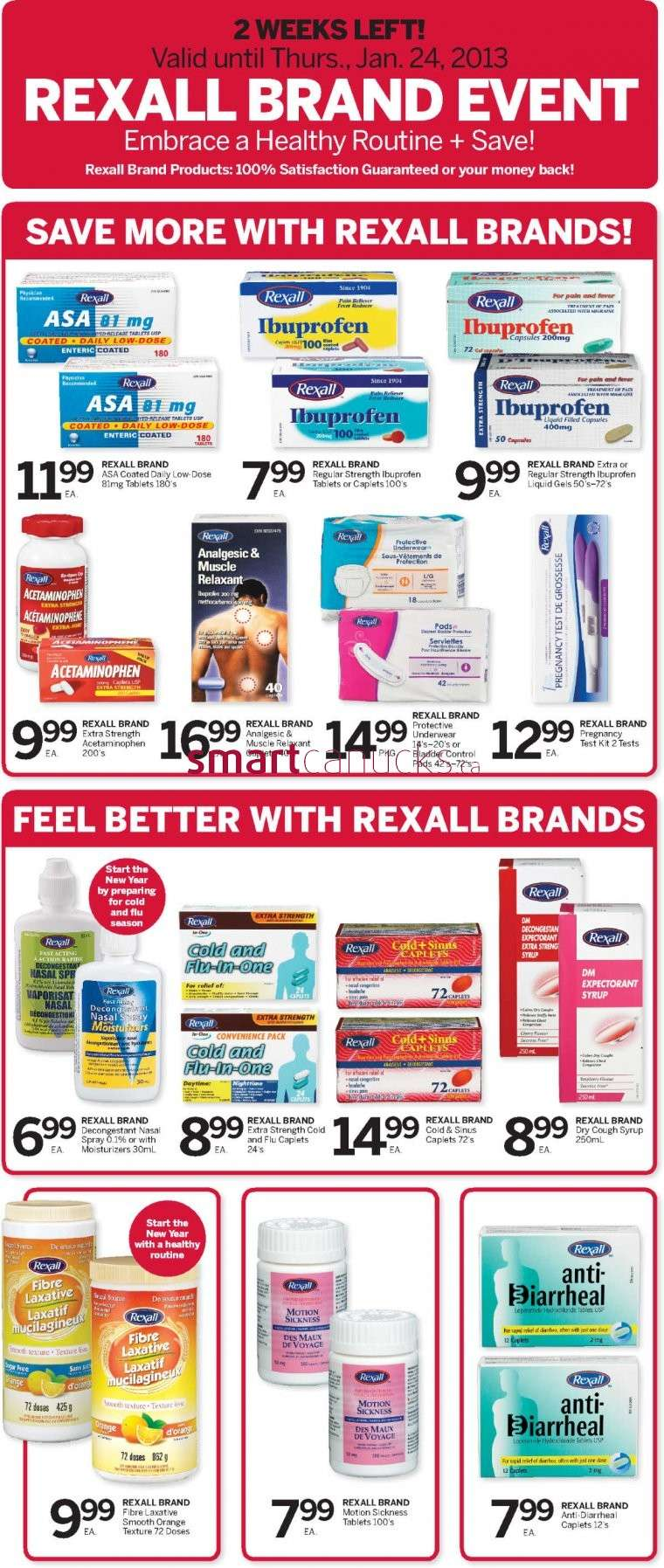 P&g coupons canada mail