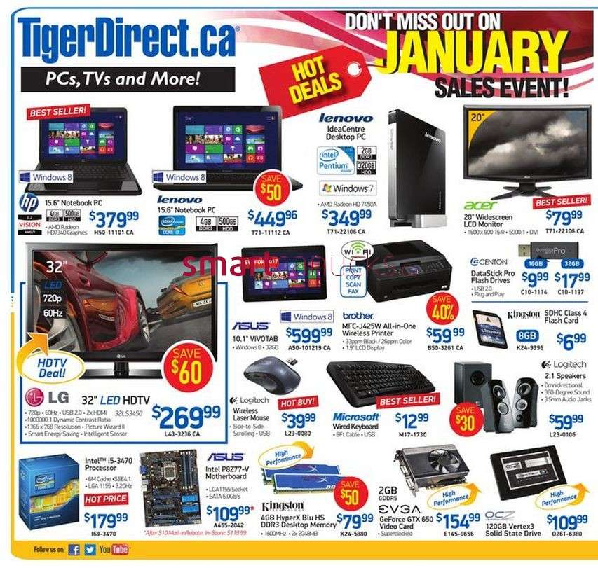 Canada Online Weekly Flyers, Weekly Circulars, Store Flyers, Coupons and Deal.