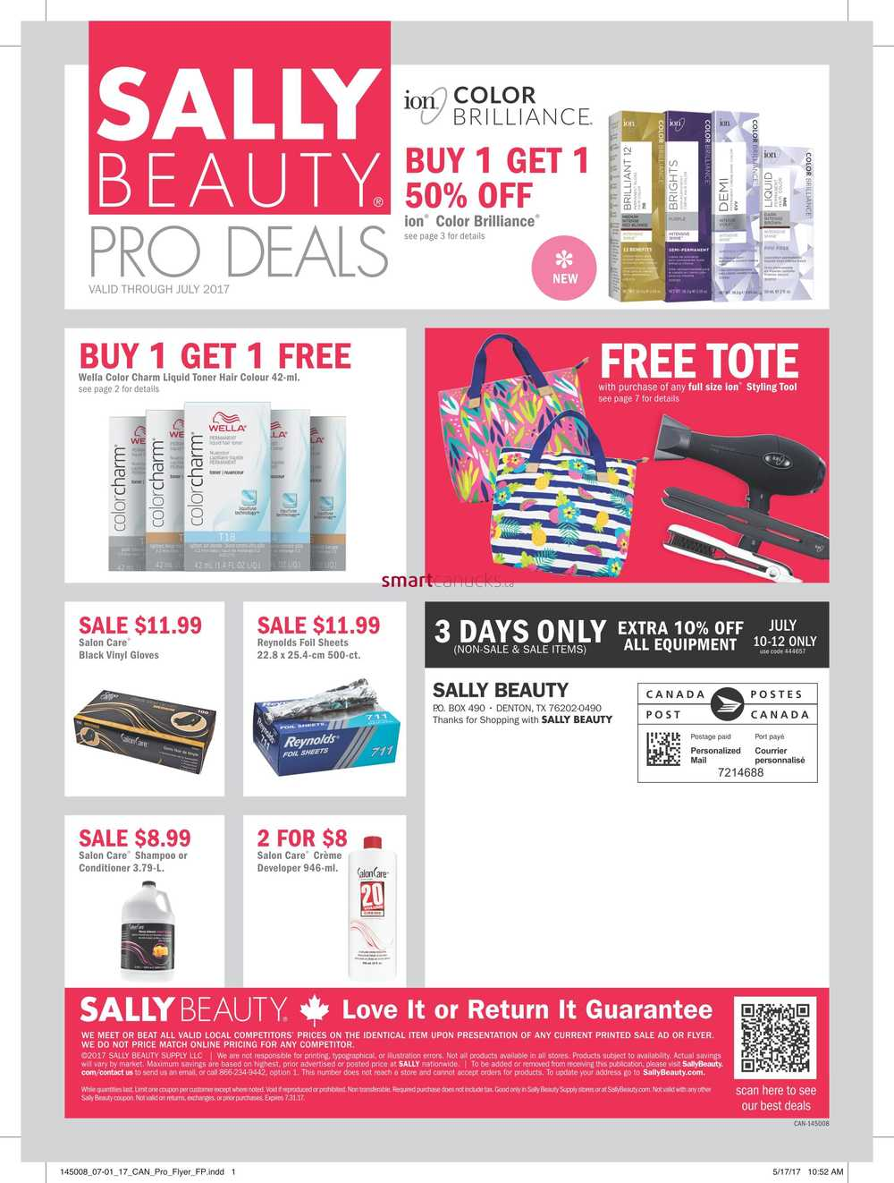 The Beauty Supply Outlet is your one-stop beauty product supply store that carries professional salon products and appliances for all of your hair and beauty needs.