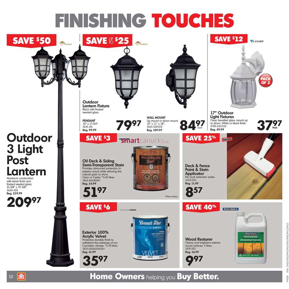 Home hardware building centre on flyer july 5 to 12 more home hardware flyers arubaitofo Images