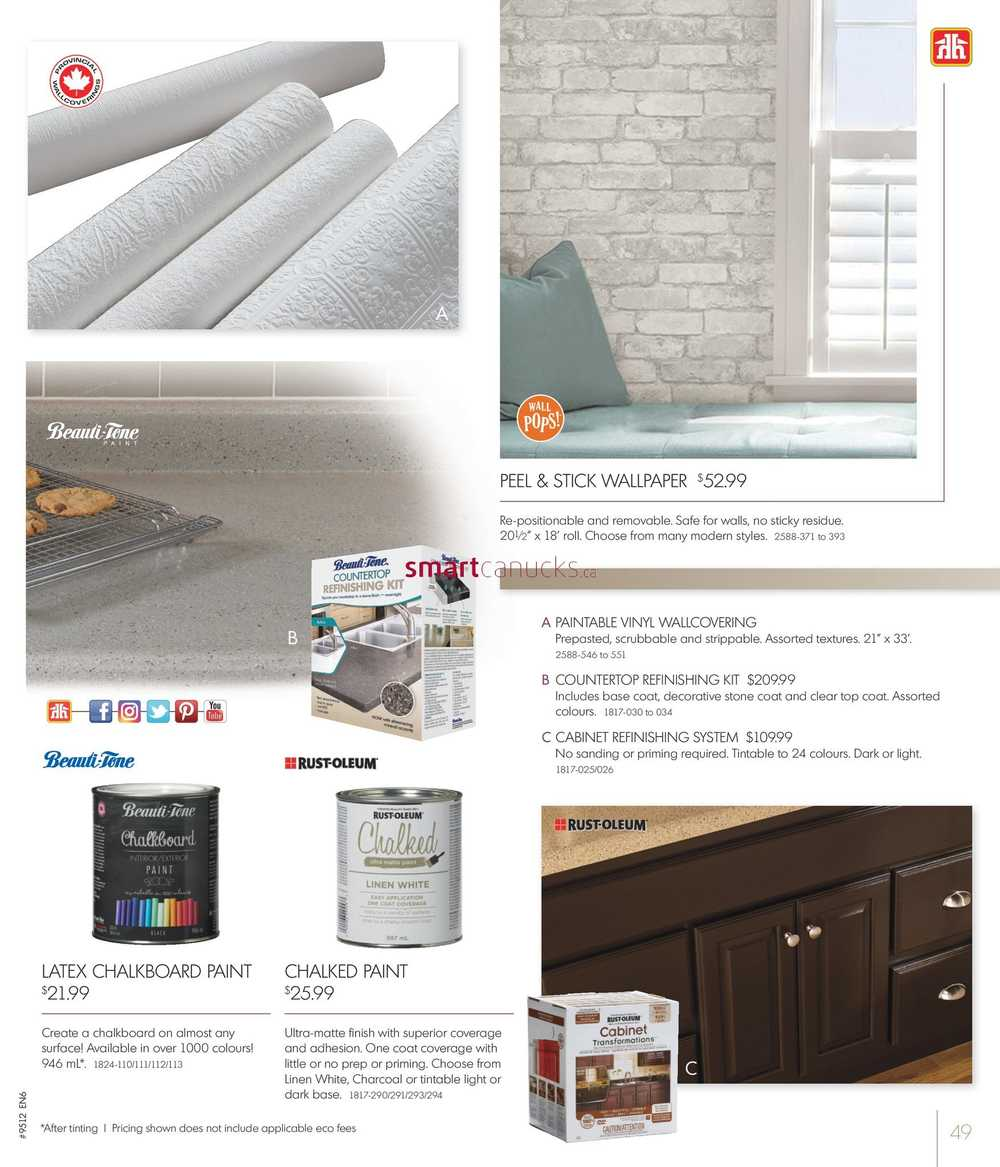 Home hardware on super savers catalogue august 23 to october 4 simplified view geenschuldenfo Images