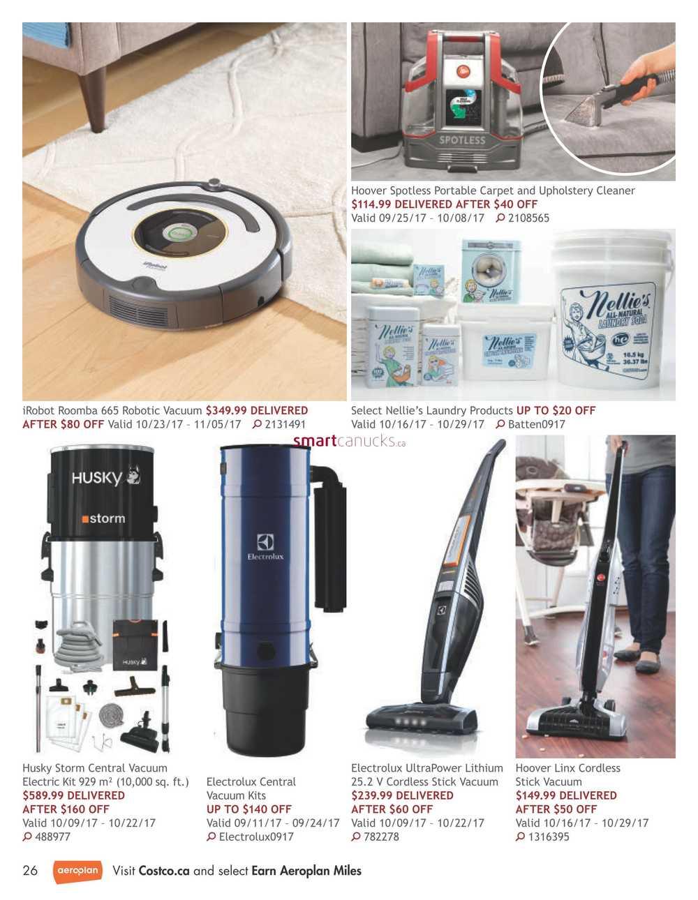 Costco Ca Hoover Carpet Cleaner - Carpet Vidalondon