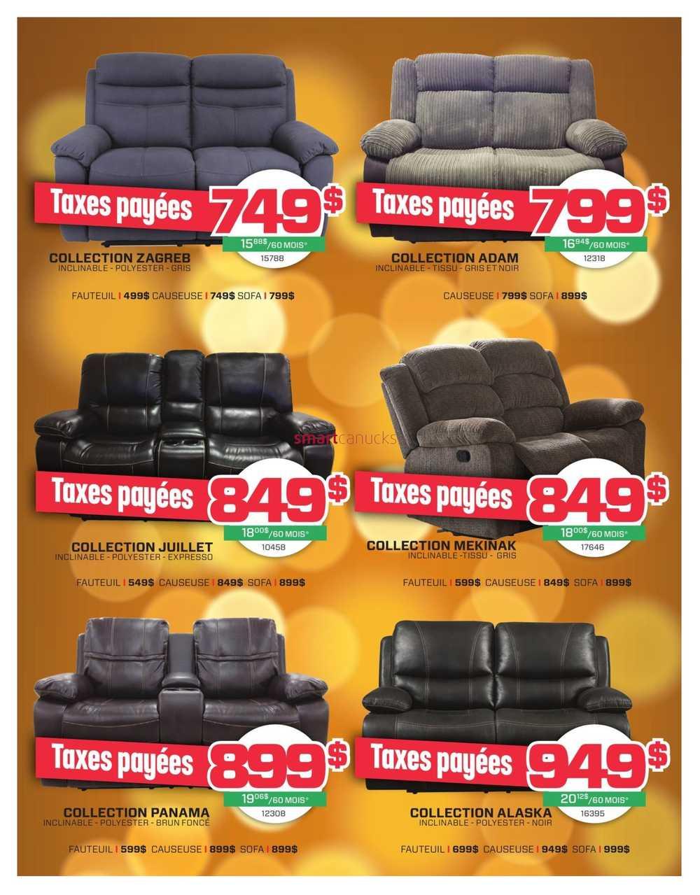 Surplus Rd Flyer September 21 To October 8