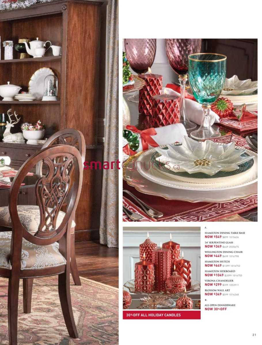 Bombay Holiday Home Catalogue October 25 To December 24