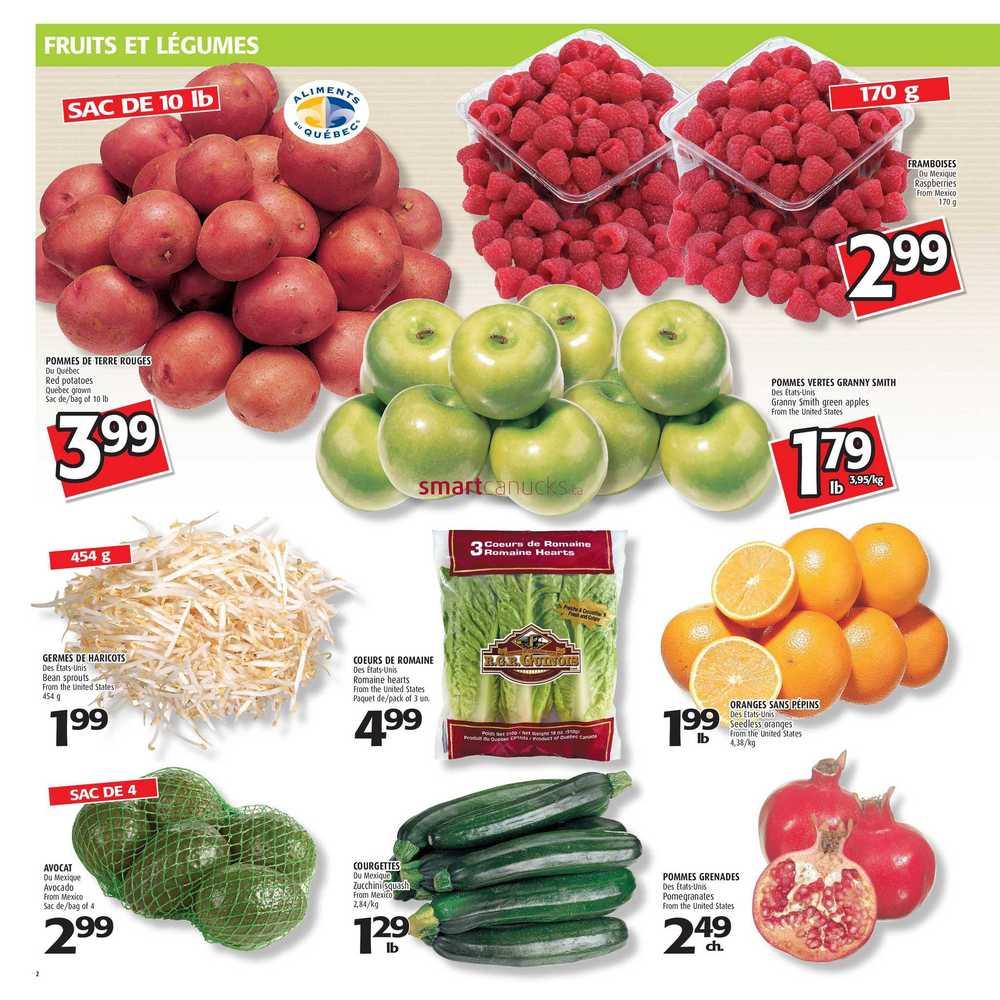 legumes rouges essay