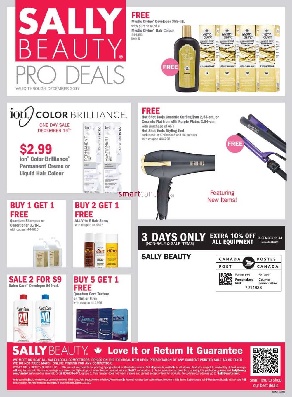 Oct 31,  · Sally Beauty Supply Flyer Online – Canadian Stores Flyers In Canada Your favorite online Sally Beauty Supply flyers, your favorite stores, updated regularly for you to browse easily. Low price in every day for people who visit Sally Beauty Supply, and there are a special great deal in Sally Beauty Supply product.