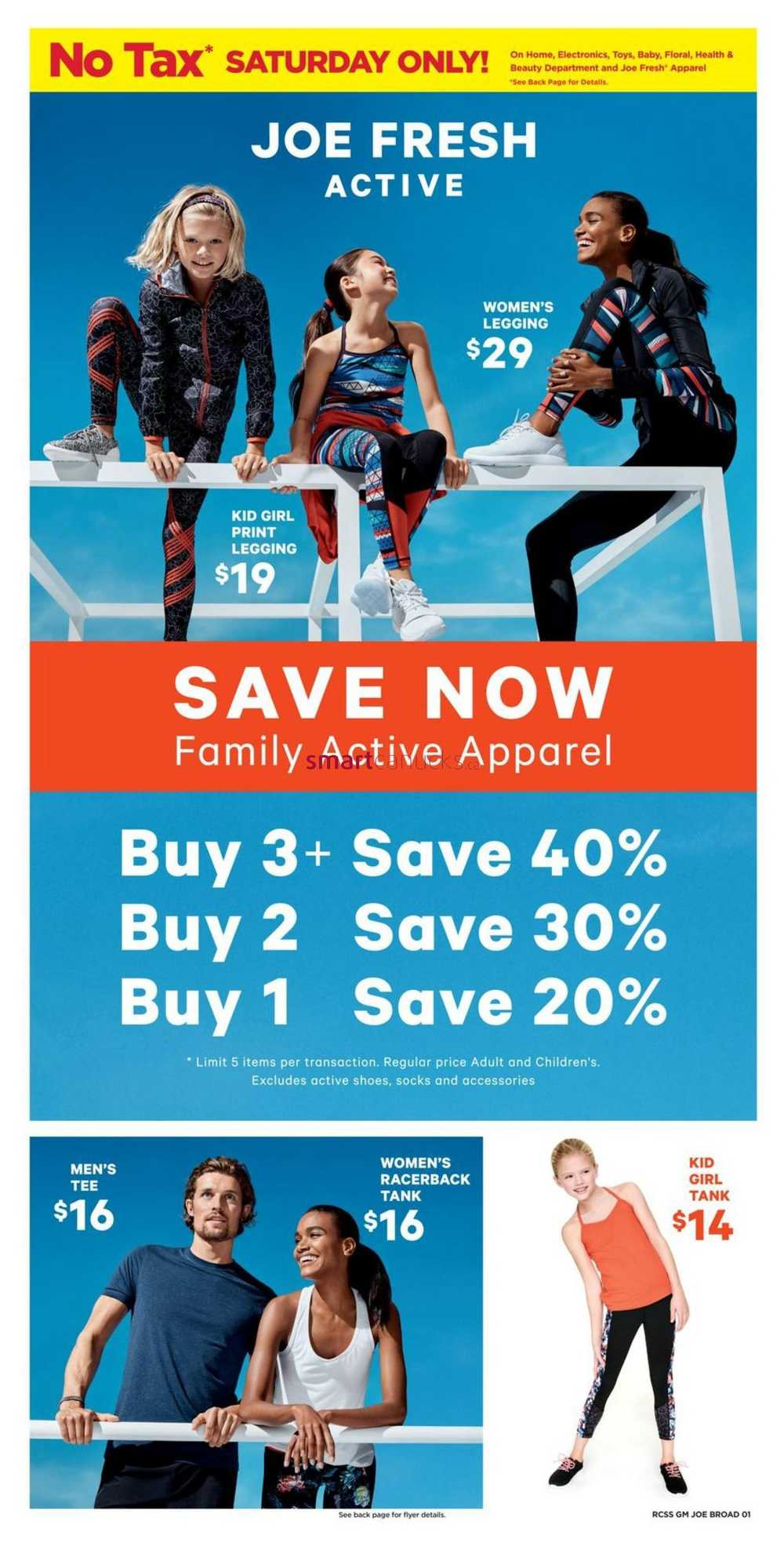 Real Canadian Superstore (ON) Flyer January 18 to 24