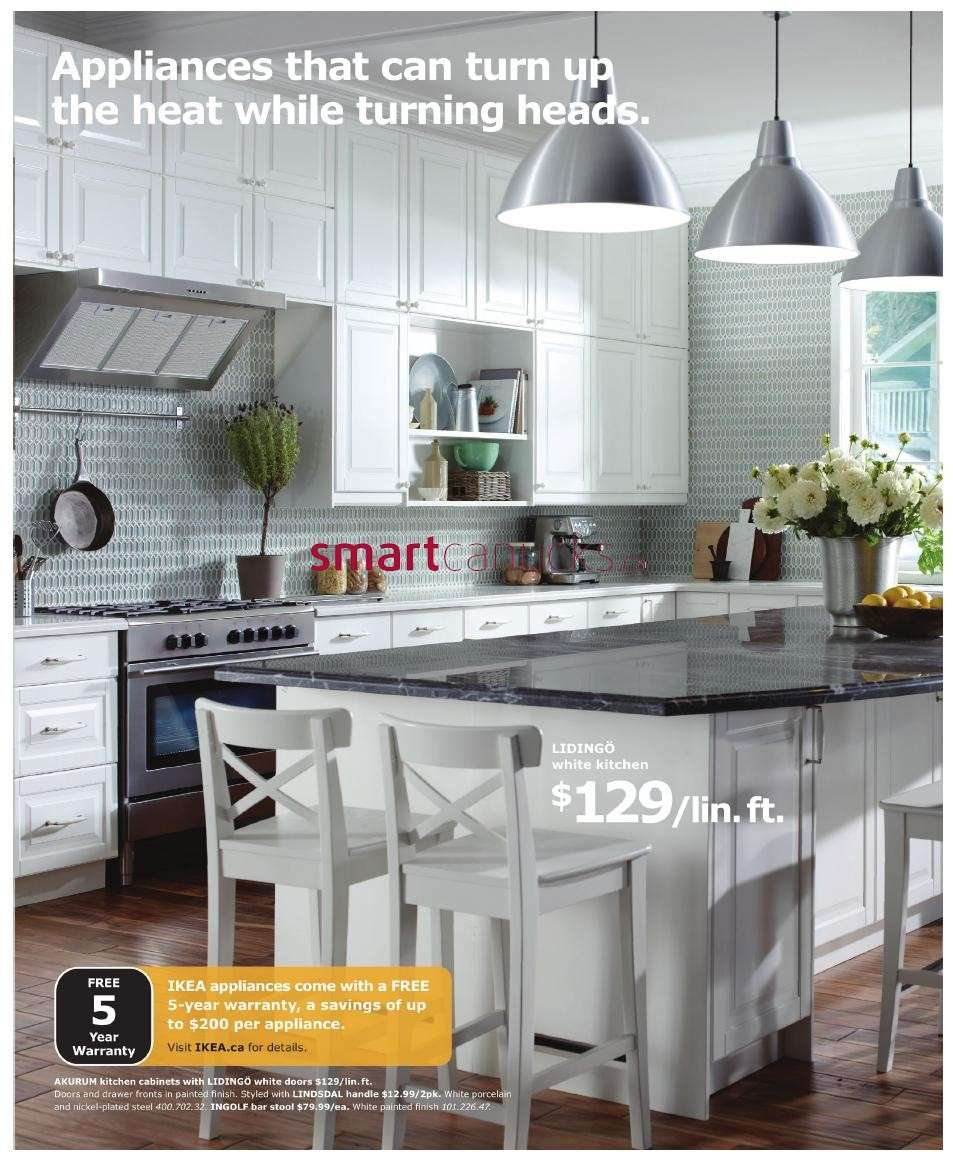 Ikea Kitchen Event Flyer Feb 25 To Mar 25